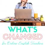 china laws and english teachers