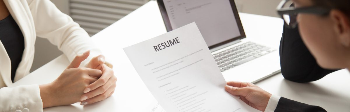 What Are Employers Looking For in a Teaching Resume?
